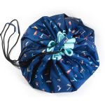 Outdoor SURF - Play & Go, Toy Storage Bag